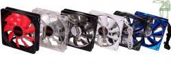 Test 6 ventilateurs Enermax GinjFo