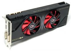 Que vaut la GTX 570 GS ?