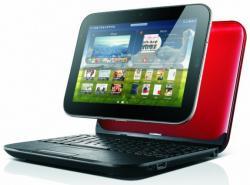 Les tablettes de Lenovo vont sortir du bois