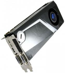 Sapphire : une HD 6970 sous clé