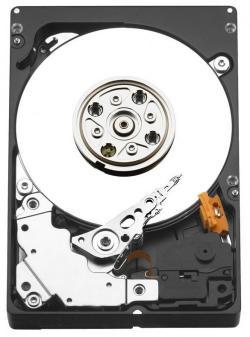 Western Digital élargit sa gamme de disques SAS