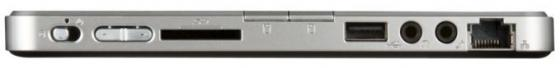 gigabyte s1080 une tablette haut de gamme tablettes. Black Bedroom Furniture Sets. Home Design Ideas