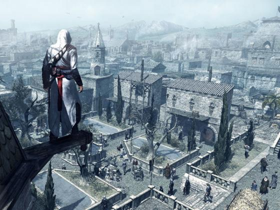 Une date pour Assassin's Creed 3