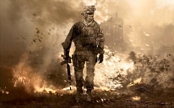 Modern Warfare ça rapporte