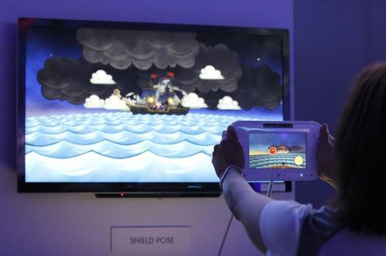 WII U : entre tradition et innovation