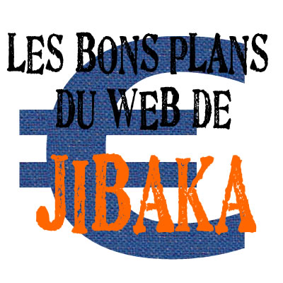 Les Bons Plans de JIBAKA : Solde Halloween day 2