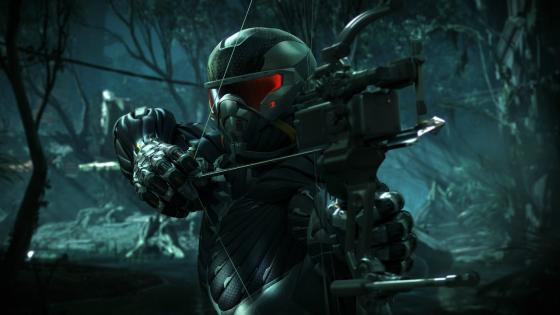 Une date pour Crysis 3