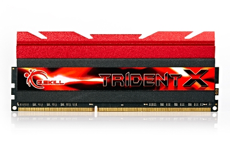 [Cowcotland] Test Mémoire G.Skill Trident X 2666MHz