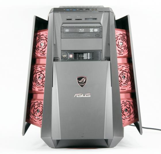 que vaut le pc asus rog tytan cg8890 pc mini pc. Black Bedroom Furniture Sets. Home Design Ideas