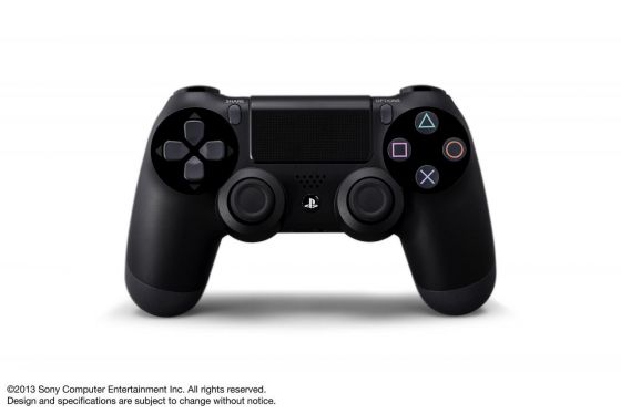 sony conference ps4
