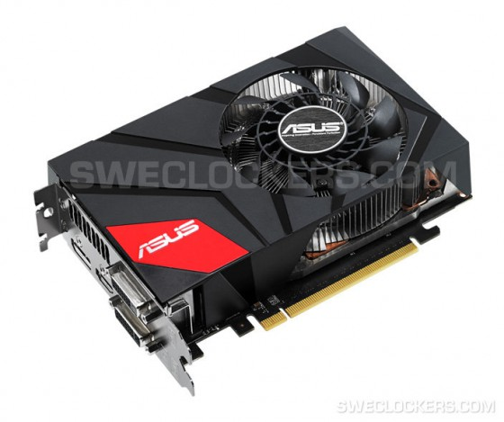 carte-graphique asus gtx670dcuii-mini
