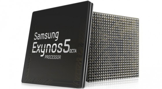soc samsung gaaxy s4