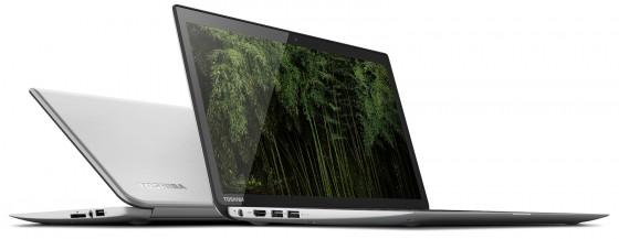 toshiba lance le kirabook pour concurrencer apple ordinateurs portables. Black Bedroom Furniture Sets. Home Design Ideas