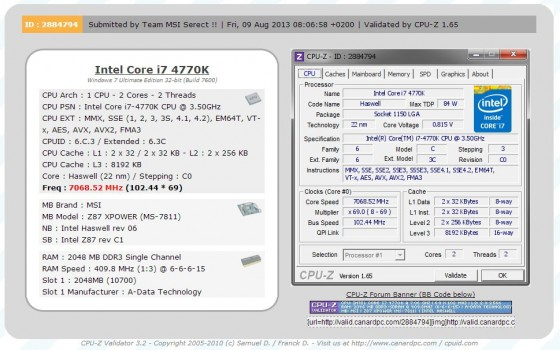 overclocking-corei74770k-msi- z87-xpower