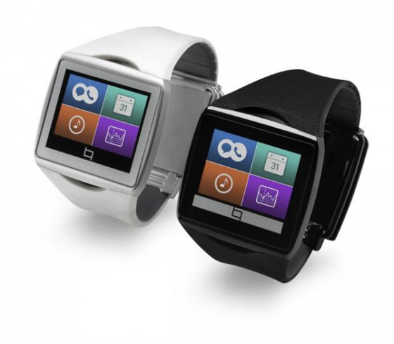 qualcomm toq montre-connectee
