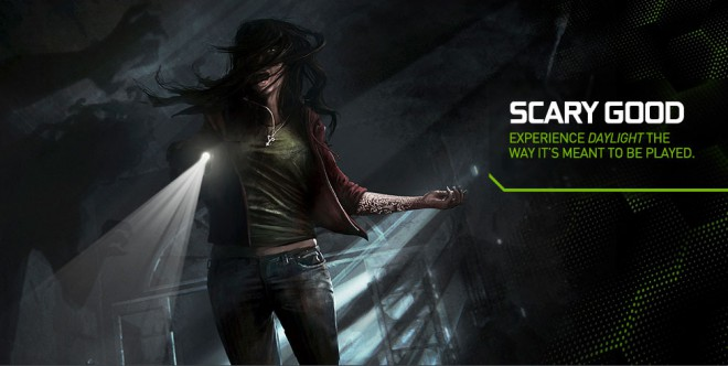nvidia-bundle daylight geforce-gtx