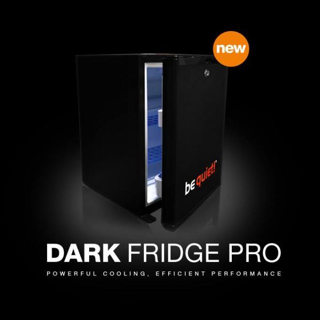 finalement le be quiet dark fridge pro sortira bien articles divers. Black Bedroom Furniture Sets. Home Design Ideas