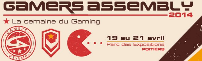 week-end gamers assembly poitiers