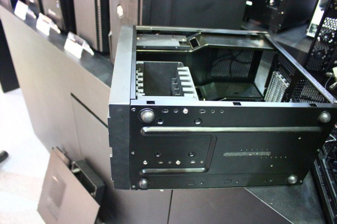 computex-2014 silverstone kublai kl05 kl06 precision ps11 fortress ft05