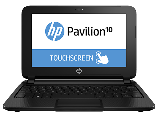 hp pavilion 10z le 1er pc portable en amd mullins e1 micro 6200t ordinateurs portables. Black Bedroom Furniture Sets. Home Design Ideas