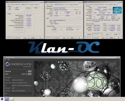 wizerty offre world record cinebench r15