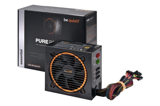 bons plans jibaka be quiet pure power l8 630w modulaire 65 36