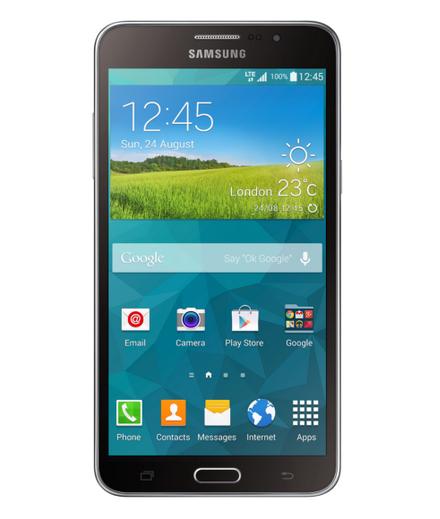 samsung galaxy mega 2 ecran 6 pouces et quad core t l phones portables. Black Bedroom Furniture Sets. Home Design Ideas