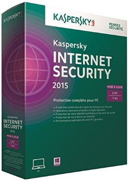 test antivirus kaspersky internet security 2015