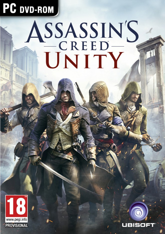 assassin creed unity configuration minimale indecente