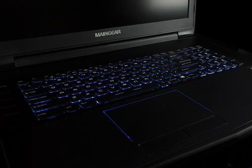 maingear nomad 17 pc portable gamer chassis msi gt72