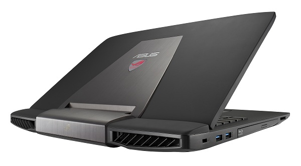 les nouveaux pc portables gamer asus rog g751 en gtx 9x0 sortiront en novembre portable gamer. Black Bedroom Furniture Sets. Home Design Ideas