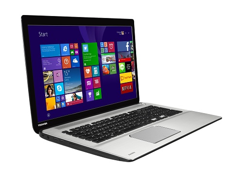 toshiba commercialiser satellite p70 pc portables 17 3