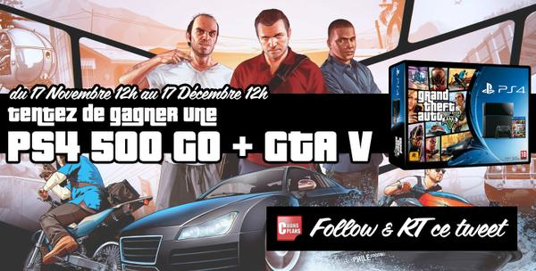 concours-clubic gta5-ps4 twitter