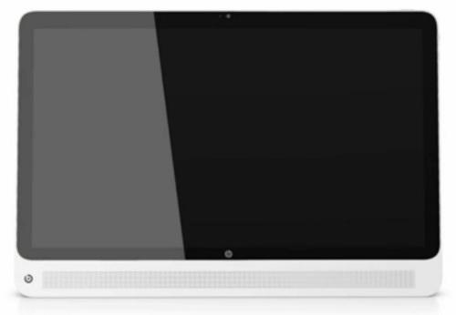 hp annonce la tablette de 17 pouces slate 17 tablettes. Black Bedroom Furniture Sets. Home Design Ideas