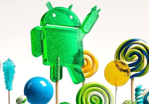 interface performances thfr regard android 5 0 lollipop