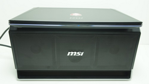 msi gs30 shadow gaming dock specificites disponibilite prix connus