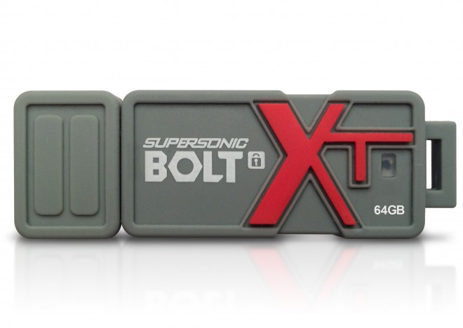 patriot cle-usb-3 0 bolt-xt