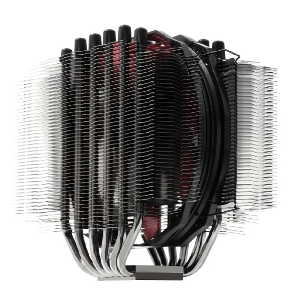 ventirad thermalright silver-arrow-itx