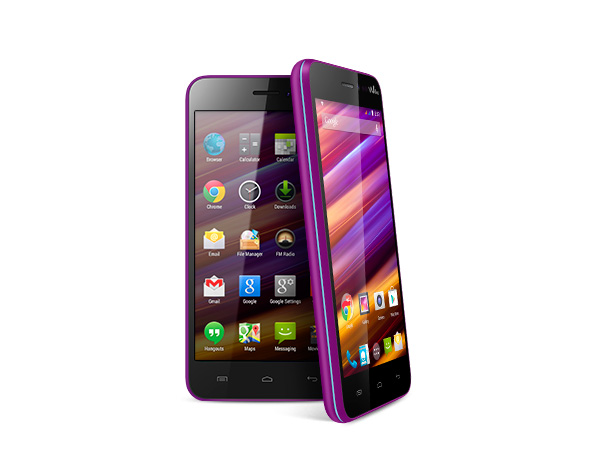 wiko jimmy smartphone 4 5 pouces 3g 89