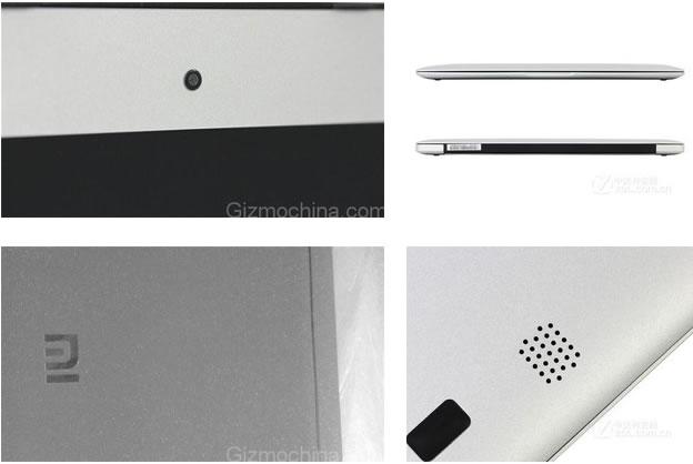 Xiaomi A 15 Un Macbook Pro Air En 15 Pouces Et