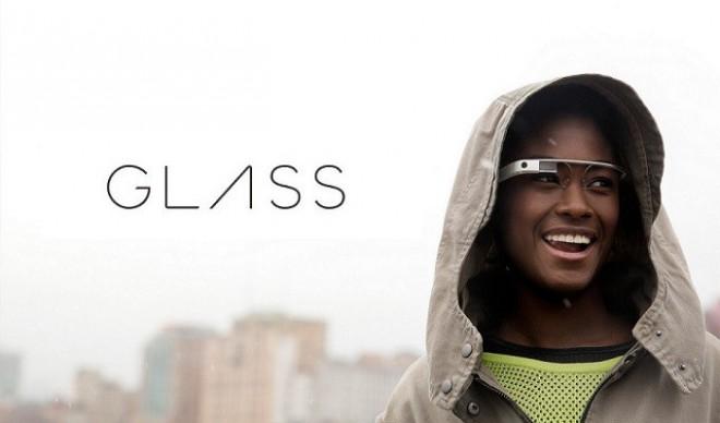 news with glass google