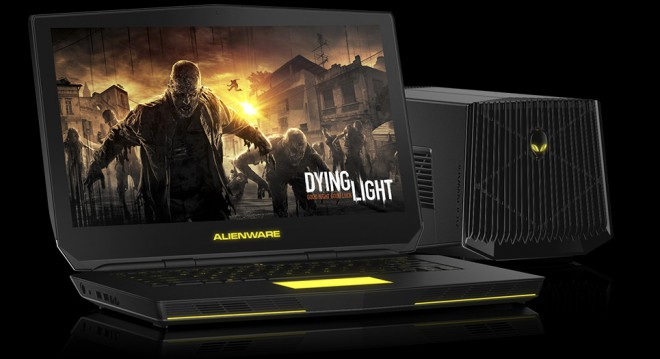 pc portable gamer reference gaming extra terrestre alienware 15