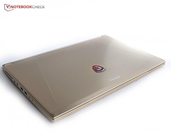 en test le pc portable msi gs60 2qe ghost pro 4k nvidia gtx 970m ordinateurs portables. Black Bedroom Furniture Sets. Home Design Ideas