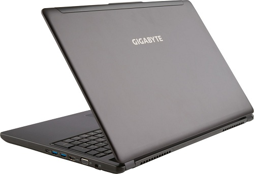 deux references gaming gigabyte p37x p37w