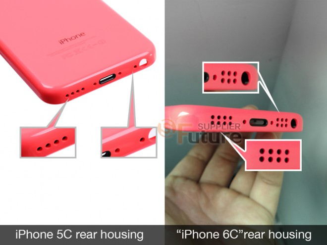 apple iphone 6c premiere image coque