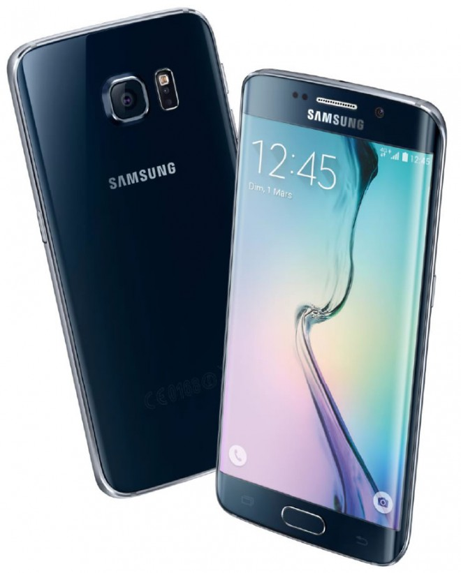 samsung ouvre precommandes galaxy s6