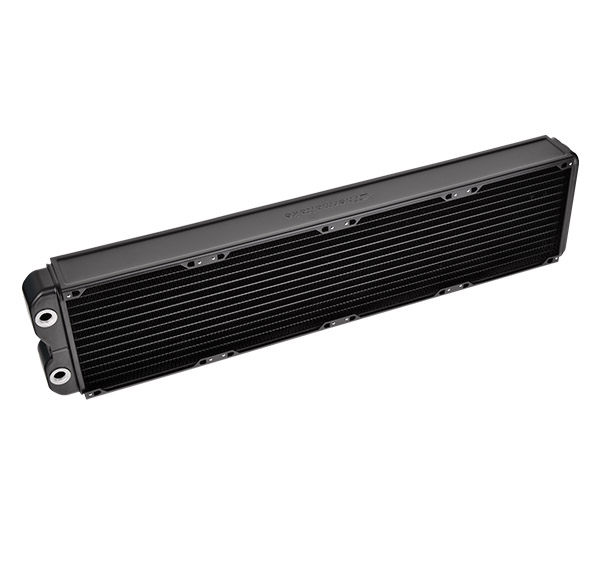 watercooling thermaltake radiateur pacific rl 140