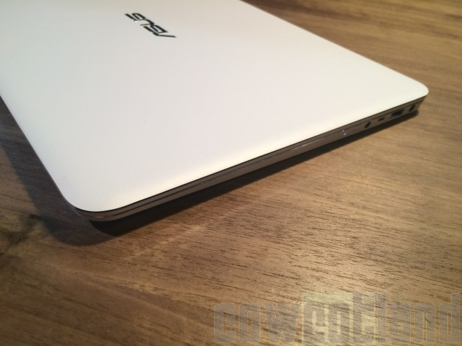asus officialise ultrabook ux305 france