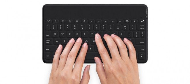 clavier logitech keys-to-go windows android