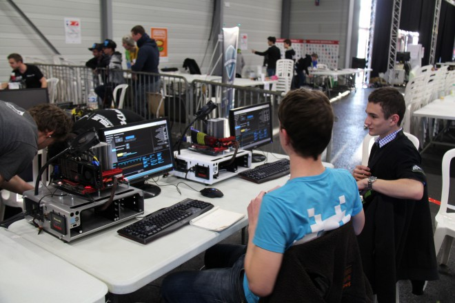 ga 2015 finale oc air-cooling commence